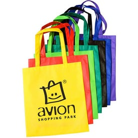 Promotional Eco Friendly Value Tote