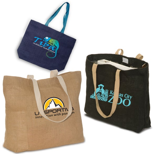 Logo Tote Bags No Minimum | Arts - Arts