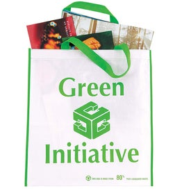Eco Non-Woven Tote for Your Organization