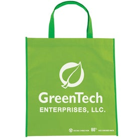 Eco Non-Woven Tote for Marketing