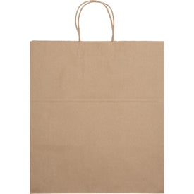 Eco Shopper Brute Tote Bag (Full Color)