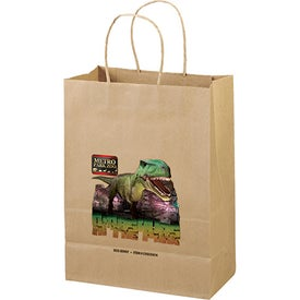 Eco Shopper Jenny Tote Bag