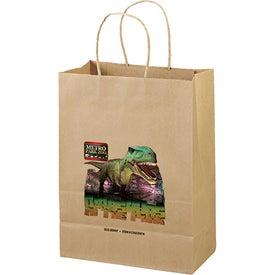 Eco Shopper Jenny Tote Bag (Full Color)