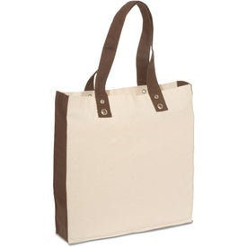 Promotional Eco-World Tote - 10 Oz. Cotton