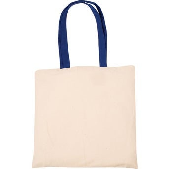 979292856f6 CLICK HERE to Order Econo Cotton Tote - 4 Oz. Cottons Printed with ...