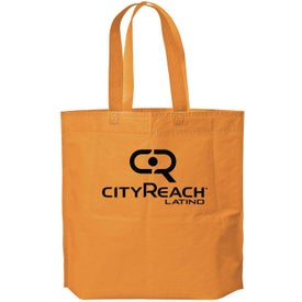 Promotional Econo Gusset Tote Bag
