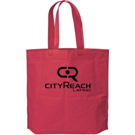 Econo Gusset Tote Bag for your School