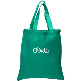 Branded Economical Tote Pack