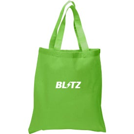 Economical Tote Pack for Your Organization