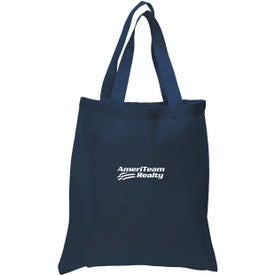 Personalized Economical Tote Pack