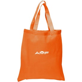 Company Economical Tote Pack