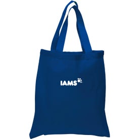 Economical Tote Pack Branded with Your Logo