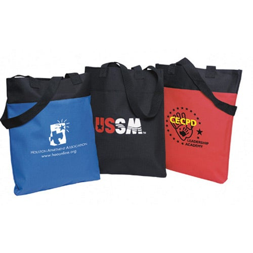 Customizable Economy Shoppers Tote