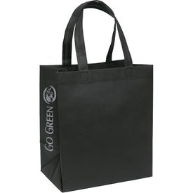 Economy Tote Bag with Your Logo