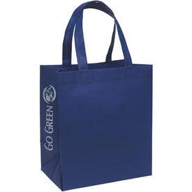 Custom Economy Tote Bag
