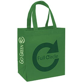 Economy Tote Bag for your School