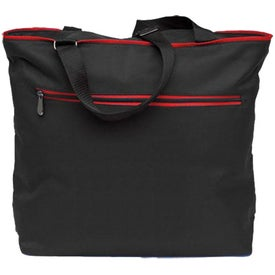 Edge Tote Bag for your School