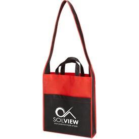 El Mirage Non-Woven Event Tote Bag