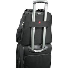 Elleven Backpack Tote for Advertising