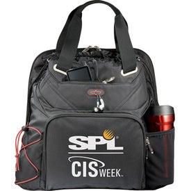 Elleven Backpack Tote for Your Organization