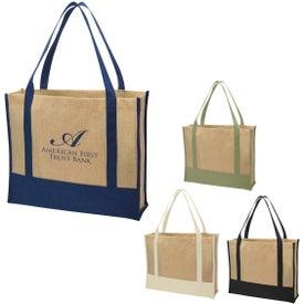 Emporium Tote Bag