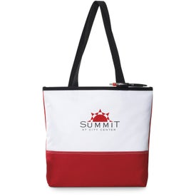 Encore Convention Tote Branded with Your Logo