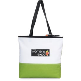Encore Convention Tote Imprinted with Your Logo