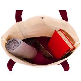 Branded Ensign's Boat Bag