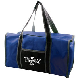 Enviro Friendly Duffle Bag