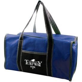 Enviro Friendly Duffle Bag Giveaways