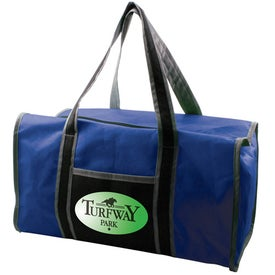 Enviro Friendly Duffle Bag for Promotion