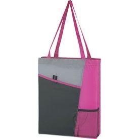 Advertising Envoy Tote Bag