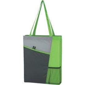 Branded Envoy Tote Bag