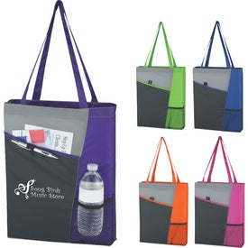 Envoy Tote Bag for your School