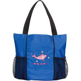 Essential Tote with Your Logo