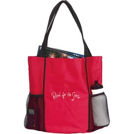 Essential Tote for Advertising