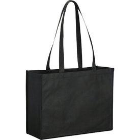 Evermore Shopper Tote for Marketing