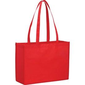 Customized Evermore Shopper Tote
