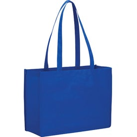 Evermore Shopper Tote for Promotion