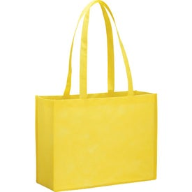 Evermore Shopper Tote Printed with Your Logo