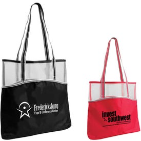 Everyday Mesh Top Tote for your School