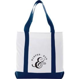 Everywhere Basic Tote Bag