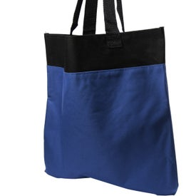 Excel Sport Meeting Tote Printed with Your Logo
