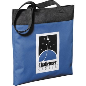 Personalized Excel Sport Meeting Tote