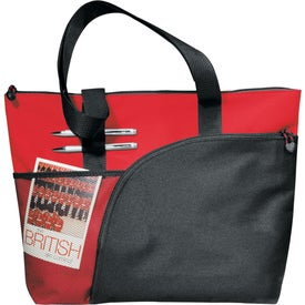 Branded Excel Sport Utility Tote