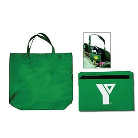Customized Expandable Tote N Go