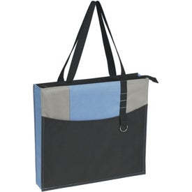 Promotional Customizable Expo Tote Bag