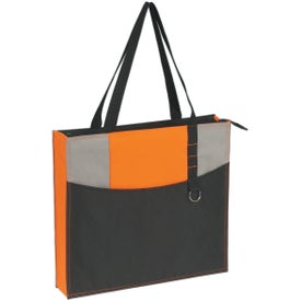 Custom Customizable Expo Tote Bag