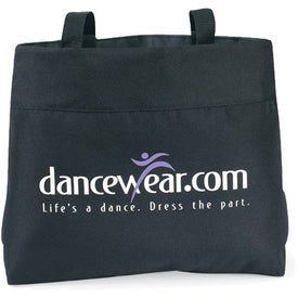 Customizable Expo Tote for Your Company