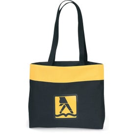 Polyester Expo Tote Bag for Your Church